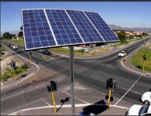 solar rural farms